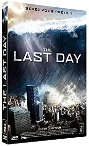 "Afficher ""The Last day"""