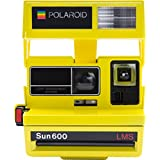 Polaroid classic chambre 600Sun Edition Yellow-Refurbished
