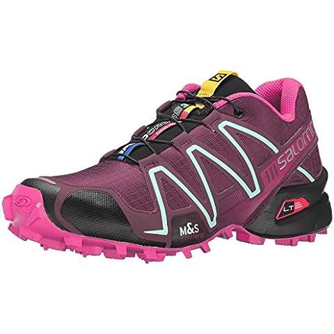 SalomonSpeedcross 3 Gtx - Zapatillas de running mujer