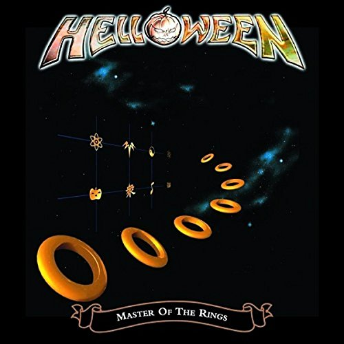 Helloween: Master of the Rings (Expanded Edt.) (Audio CD)