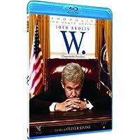 W. - l'improbable president