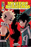 My Hero Academia Volume 2