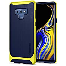 Spigen Neo Hybrid Case for Samsung Galaxy Note 9 (2018) - Ocean Blue 599CS25055