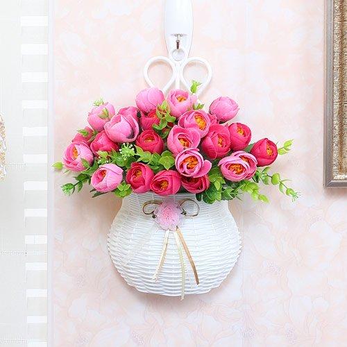xin-home-fiori-artificiali-da-parete-cesto-cesto-fiorito-di-fiori-finti-living-room-decoration-flowe