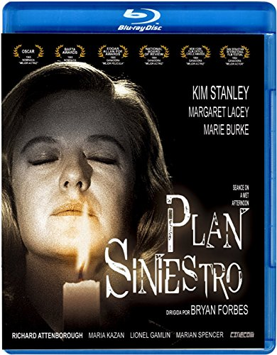 plan-siniestro-bd-1964-seance-on-a-wet-afternoon-edizione-spagna