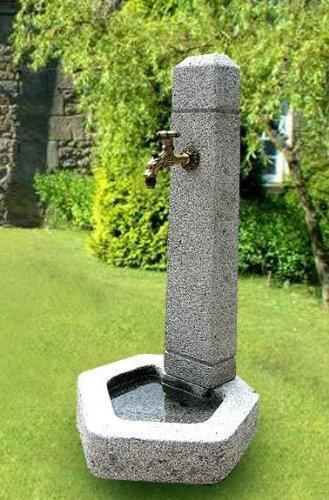 Granitbrunnen 'Dürnstein'
