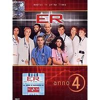 ER - Medici in prima lineaStagione04