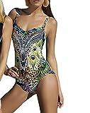 Sunflair Badeanzug, mit Softschalen multicolour 42D