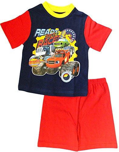 blaze-pyjama-blaze-and-the-monster-machines-pjs-monster-truck-boys-short-pjs-3-4-years-race