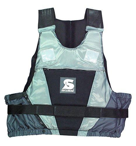 Secumar Jump Schwimmhilfe/Kajakweste, Gewichtsklasse:90-120 Kg