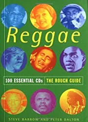The Rough Guide Reggae: 100 Essential Cds