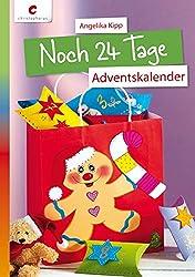 Noch 24 Tage - Adventskalender