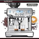 Gastroback 42640 Independiente Totalmente automática Máquina espresso 2.5L...