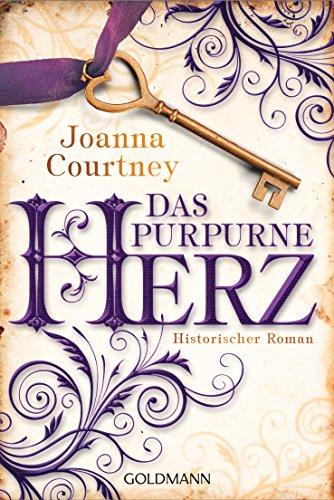 Courtney, Joanna: Das purpurne Herz