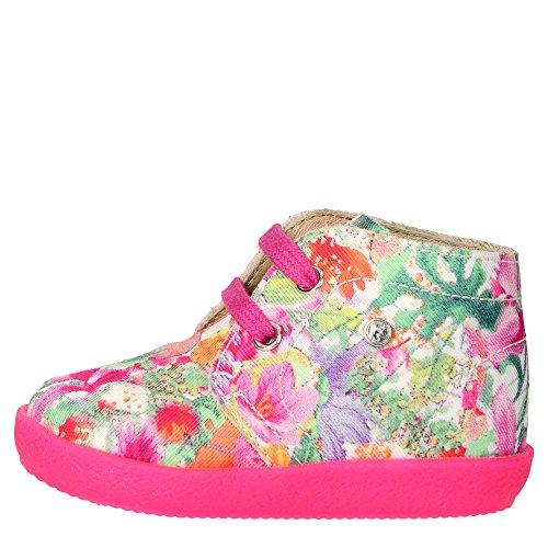 Falcotto 0012009820.13.9221 Sneakers Bambina Tessuto Fuxia Fuxia 23