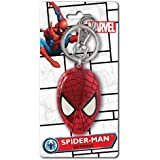 Marvel The Amazing Spider-Man Face estaño Llavero