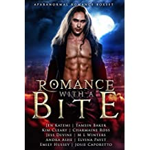 Romance with a Bite: A Paranormal Romance Box-set (English Edition)