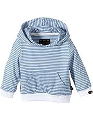 FORVERT Baby Long Sleeve Hood Tee Mini Jaramusch