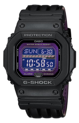 g shock 5600 Casio G-Shock Herren-Armbanduhr Digital Quarz GLS-5600L-1ER