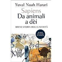 Sapiens. Da animali a dèi. Breve storia dell'umanità