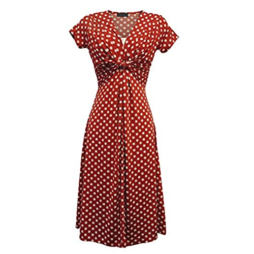 1940s Dressing Gown: 1940s Dresses .: Amazon.co.uk