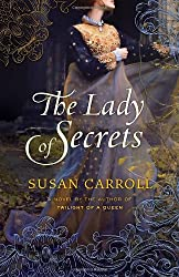 The Lady of Secrets (Dark Queen)