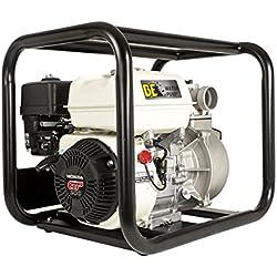 BE Pressure 2 inch (50 mm) 196 cc Honda GP200 Professional Petrol Water Pump BE-GP200WP50
