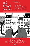 #8: Yale French Studies, Number 133 –