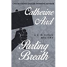 Parting Breath (The C. D. Sloan Mysteries) (English Edition)