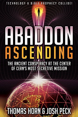 Abaddon Ascending: The Ancient Conspiracy at the Center, used for sale  Delivered anywhere in UK