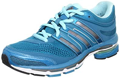 adidas Adistar Ride 4W Running Shoes Mens Turquoise Türkis