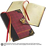 Noble Collection NN7337 – Harry Potter Gryffindor Tagebuch