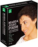 Maria-Joao Pires: Complete Erato Recordings