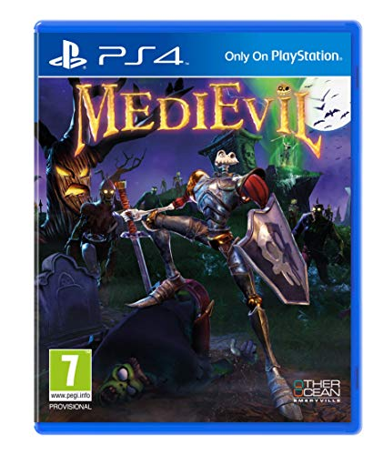Medievil: State of Play