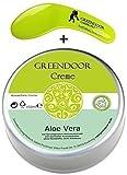 Greendoor Creme Aloe Vera wasserfrei