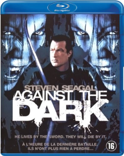 Against the Dark ( ) (Blu-Ray)