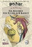 Die Märchen von Beedle dem Barden - J. K. Rowling