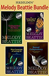 Melody Beattie 4 Title Bundle: Codependent No More and 3 Other Best Sellers by Melody Beattie: A collection of four Melody Beattie best sellers