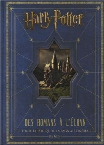 Harry Potter, Des romans à l'écran