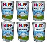 HIPP 2 Follow On from 6 Months (6 x 350g)