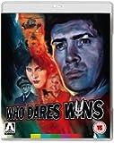 Who Dares Wins [Blu-ray]