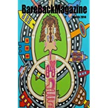 BareBackMagazine: March 2014