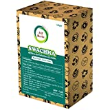Swachha - Herbal Toilet and Bathroom Cleaner, it is herbal (made from plants) and no chemicals. Eco-friendly and can be used for tile, sink, pot, partition glass (the entire bathroom cleaning by 1 product)