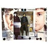 Sherlock 12,7cm Maßstab Action Figur