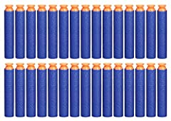 Idea Regalo - Hasbro Nerf n-Strike Elite Universal Suction Darts, 30-Pack