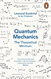 Quantum Mechanics: The Theoretical Minimum (Theoretical Minimum 2)