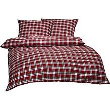 Suchergebnis Auf Amazonde Für Bettwäsche 220x240 Flanell 3