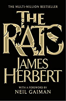 The Rats (The Rats Trilogy Book 1) by [Herbert, James]