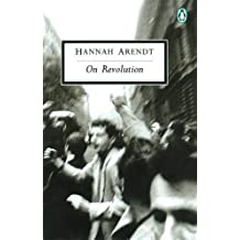 On Revolution (Penguin Twentieth Century Classics)
