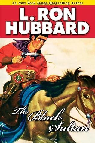 book cover of The Black Sultan
